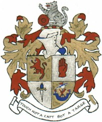 Family Crests, Coats of Arms, Family History, Heraldic